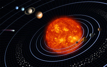 sisteme solaire